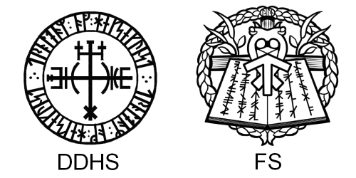 Den Danske Hekse Side og Fornalder Selskabet